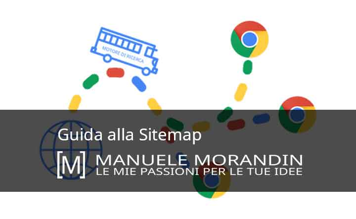 Guida alla Sitemap