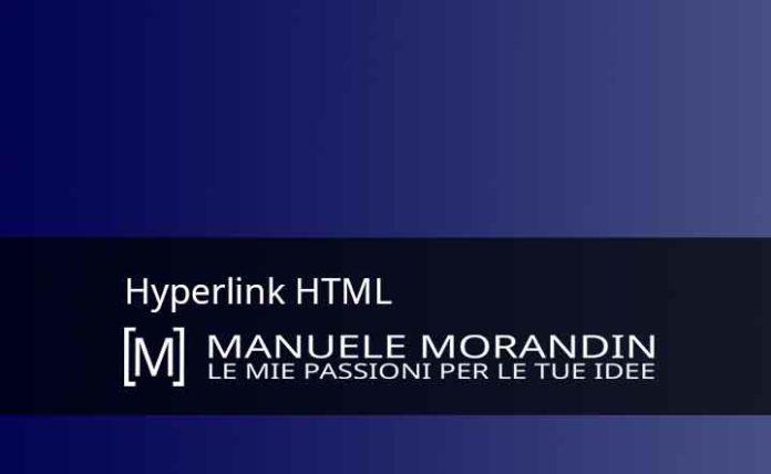 Hyperlink HTML