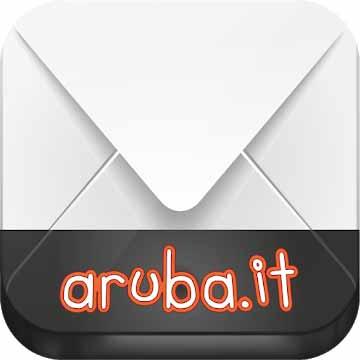 Webmail Aruba logo