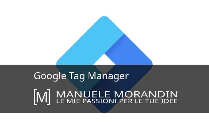Introduzione a Google Tag Manager