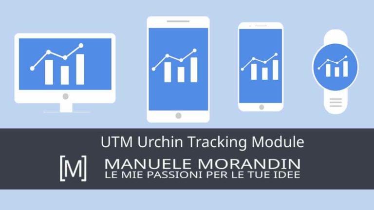UTM Urchin Tracking Module